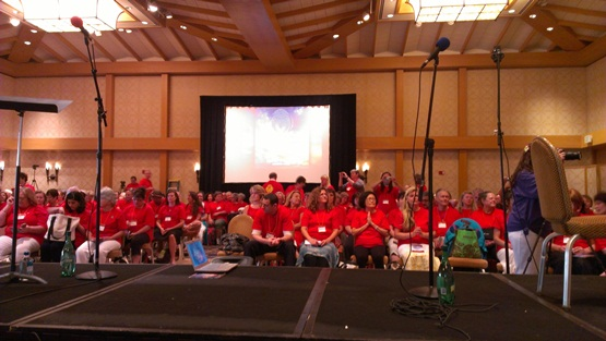 Lemurian Choir Maui 2012 Lightworker Events
